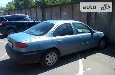 Ford Contour GL 1996
