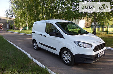 Ford Courier 2014