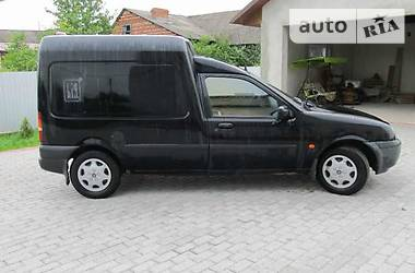 Ford Courier 1.3 2001