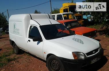 Ford Courier 1.8 2001