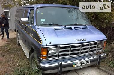 Ford Econoline  1990