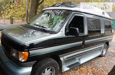 Ford Econoline F-150 1992
