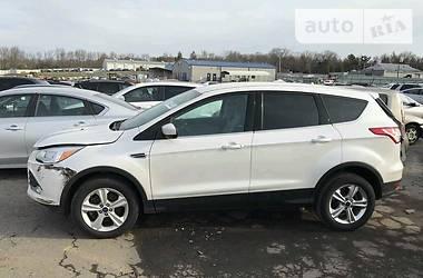 Ford Escape 2.0 AWD 2014