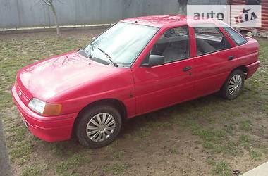 Ford Escort CL 1991