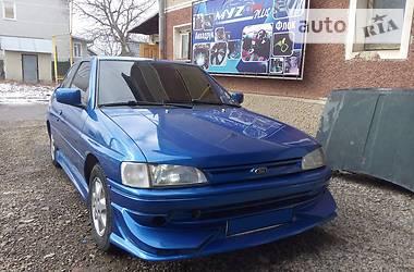 Ford Escort mk5 1992