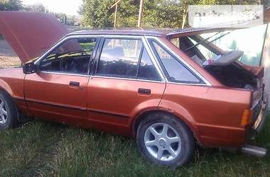 Ford Escort  1983