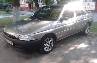 Ford Escort MK 7 1998