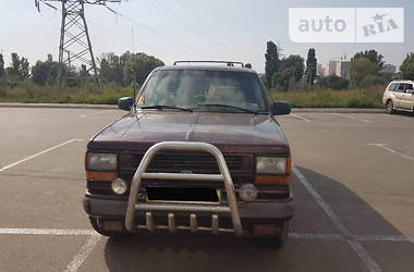 Ford Explorer  1994