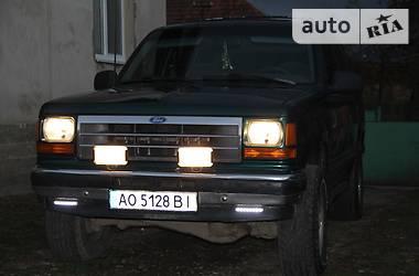 Ford Explorer  1993