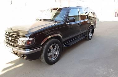 Ford Explorer 4.0i 1995