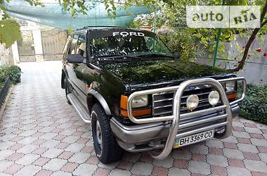 Ford Explorer 4X4  1995
