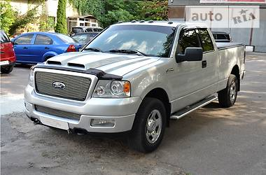 Ford F-150 5.4 2004