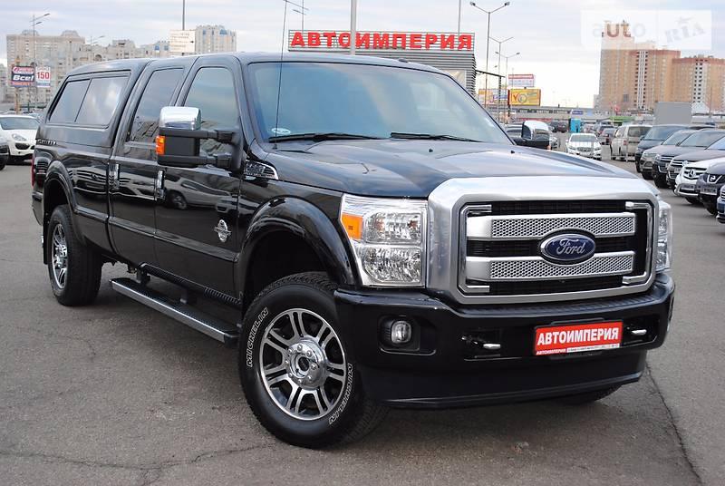 форд ф 250 фото цена в россии