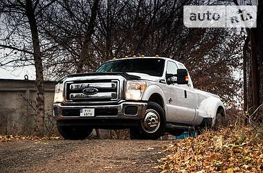 Ford F-350 Supe Cab Super Duty  2016