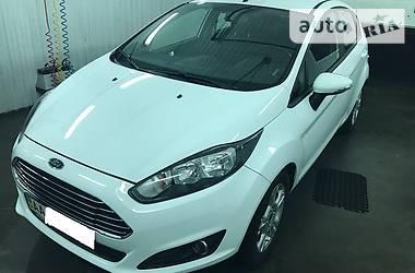 Ford Fiesta 1.0 AT Comfort+ 2015