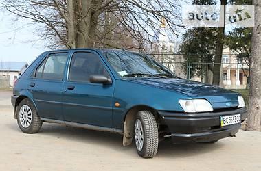 Ford Fiesta  1.3  1994