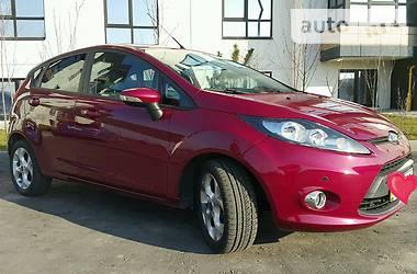 Ford Fiesta Comfort Plus  2012