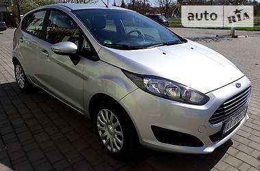 Ford Fiesta SUPER STAN 2014
