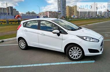 Ford Fiesta 1.0 Comfort 2014