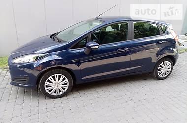Ford Fiesta 1.0 2014