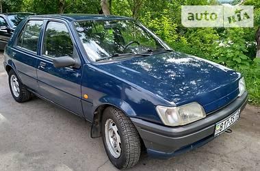 Ford Fiesta 5d 1995