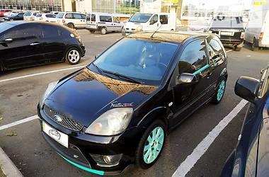 Ford Fiesta ST (165hp) 2007