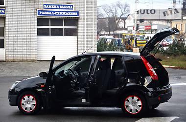 Ford Fiesta Trend+ 2008
