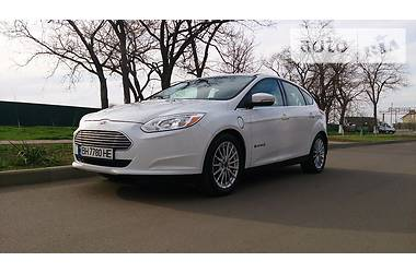 Ford Focus Electric  2012
