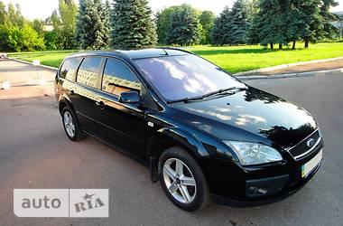 Ford Focus Chia 2006