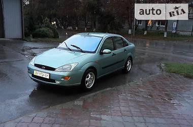 Ford Focus 1.8 16V 2000