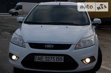 Ford Focus Trend + 2010
