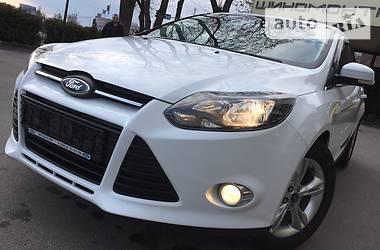 Ford Focus 1.6 SPORT  2013