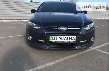 Ford Focus Trend Plus 2013