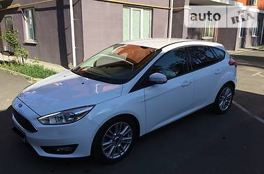 Ford Focus Business  2015