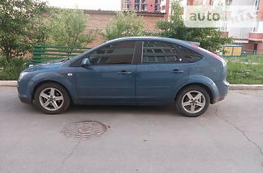 Ford Focus 1.6 TDCi 2005