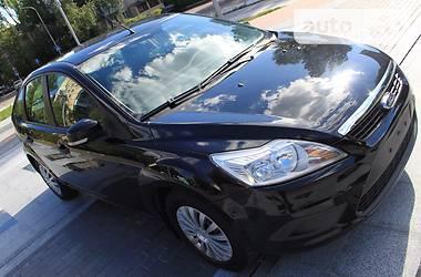 Ford Focus 1.4 WINNER 2011
