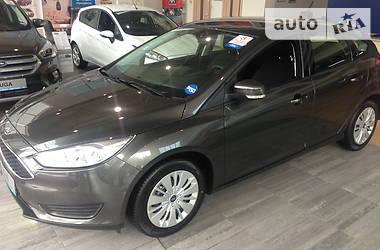 Ford Focus Comfort 2017