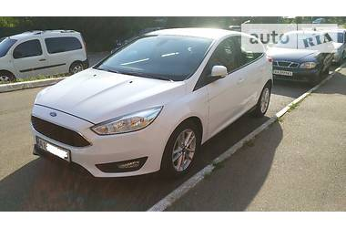 Ford Focus Business  2016