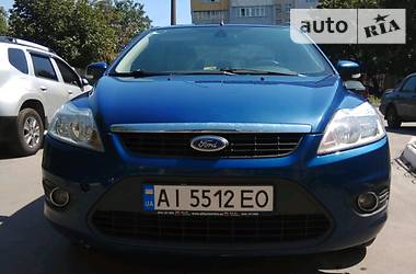 Ford Focus Trend+ 2008