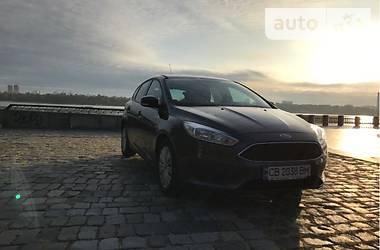 Ford Focus Comfort 2016