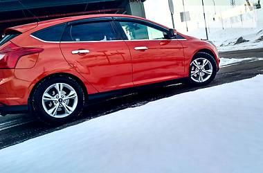 Ford Focus TITANIUM 1.6 TOP 2012