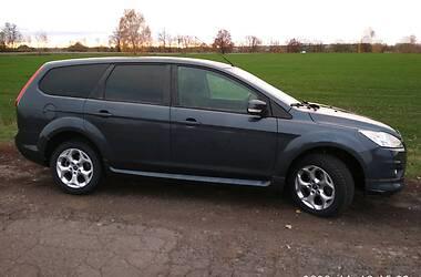 Ford Focus econetik 2009