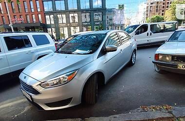Ford Focus SEL 2016