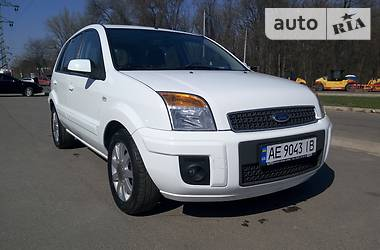 Ford Fusion Climat 2010