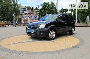 Ford Fusion Avtomat-RKPP 2009