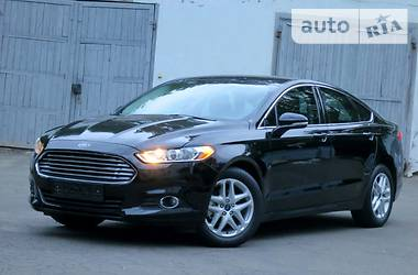 Ford Fusion SE ECOBOOST 2016