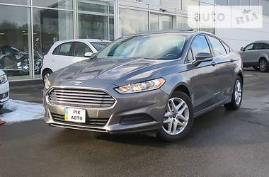 Ford Fusion 2.5 2014
