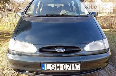 Ford Galaxy 2.0i COMFORT 1997