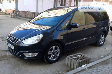 Ford Galaxy  2012