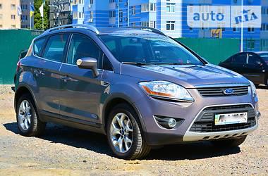 Ford Kuga 2.0 D 2012